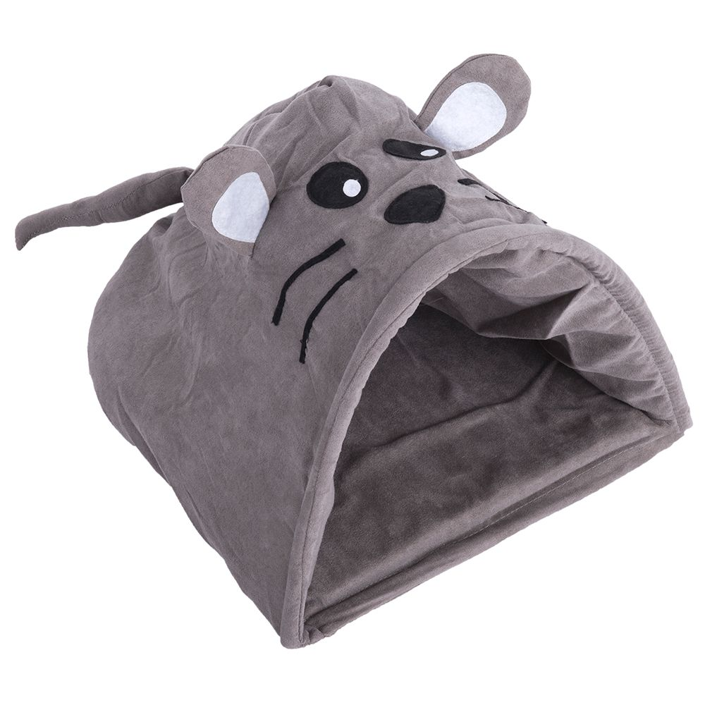 Little Mouse Cat Den - 37 x 31 x 25 cm (L x W x H)