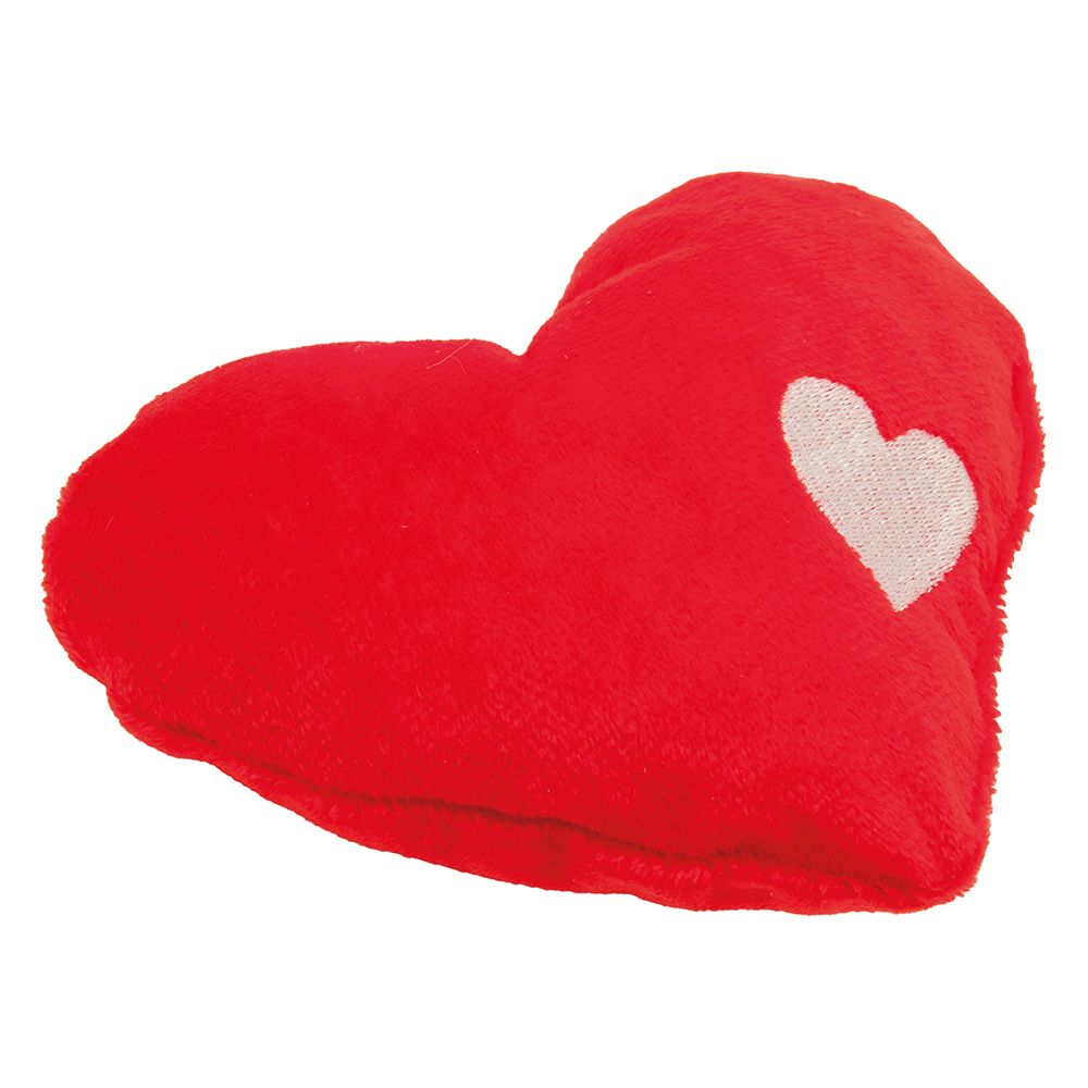 zoolove Heart Cat Toy