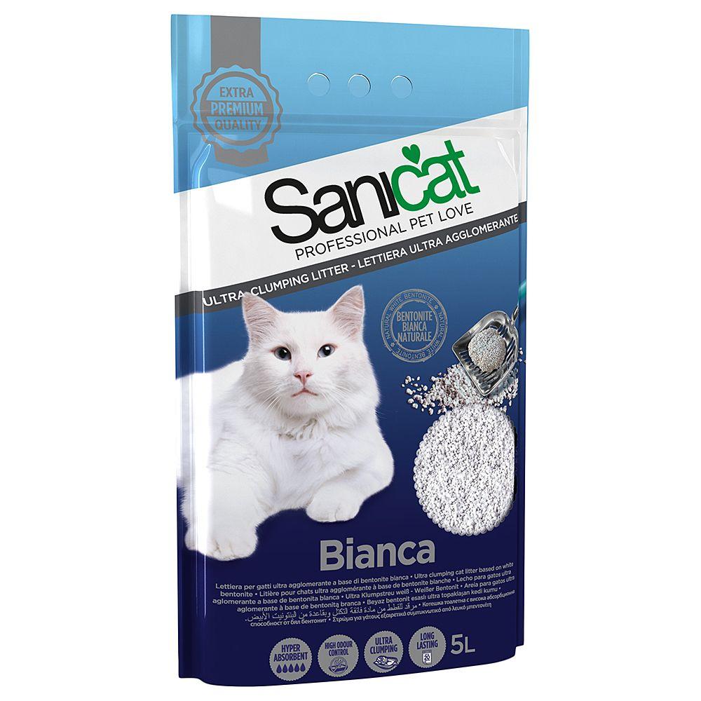 Sanicat Bianca - 5 l