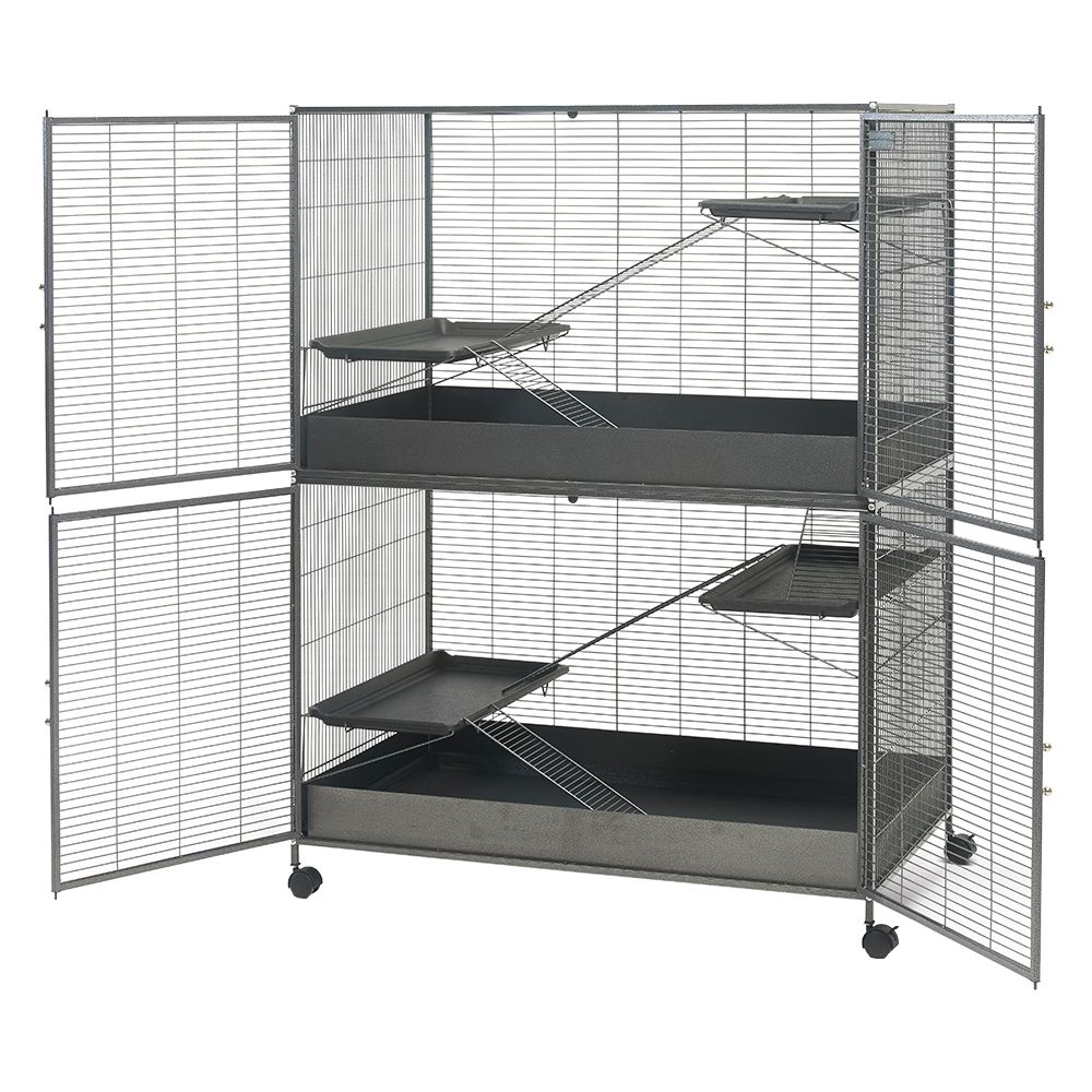 Savic Suite Royal XL Rat Cage 115x67.5x153cm