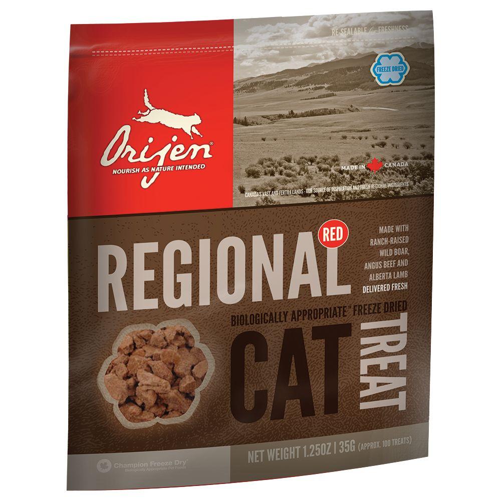 Orijen Regional Cat Snacks - 35g