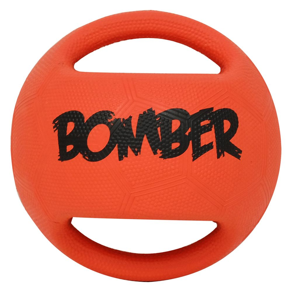 Bomber Dog Toy - 18cm
