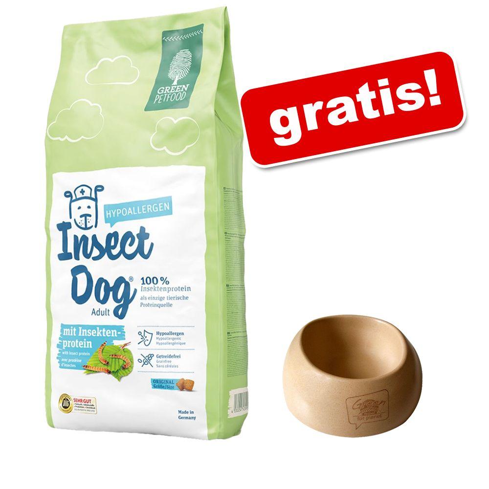 Green Petfood, 15 kg + ba