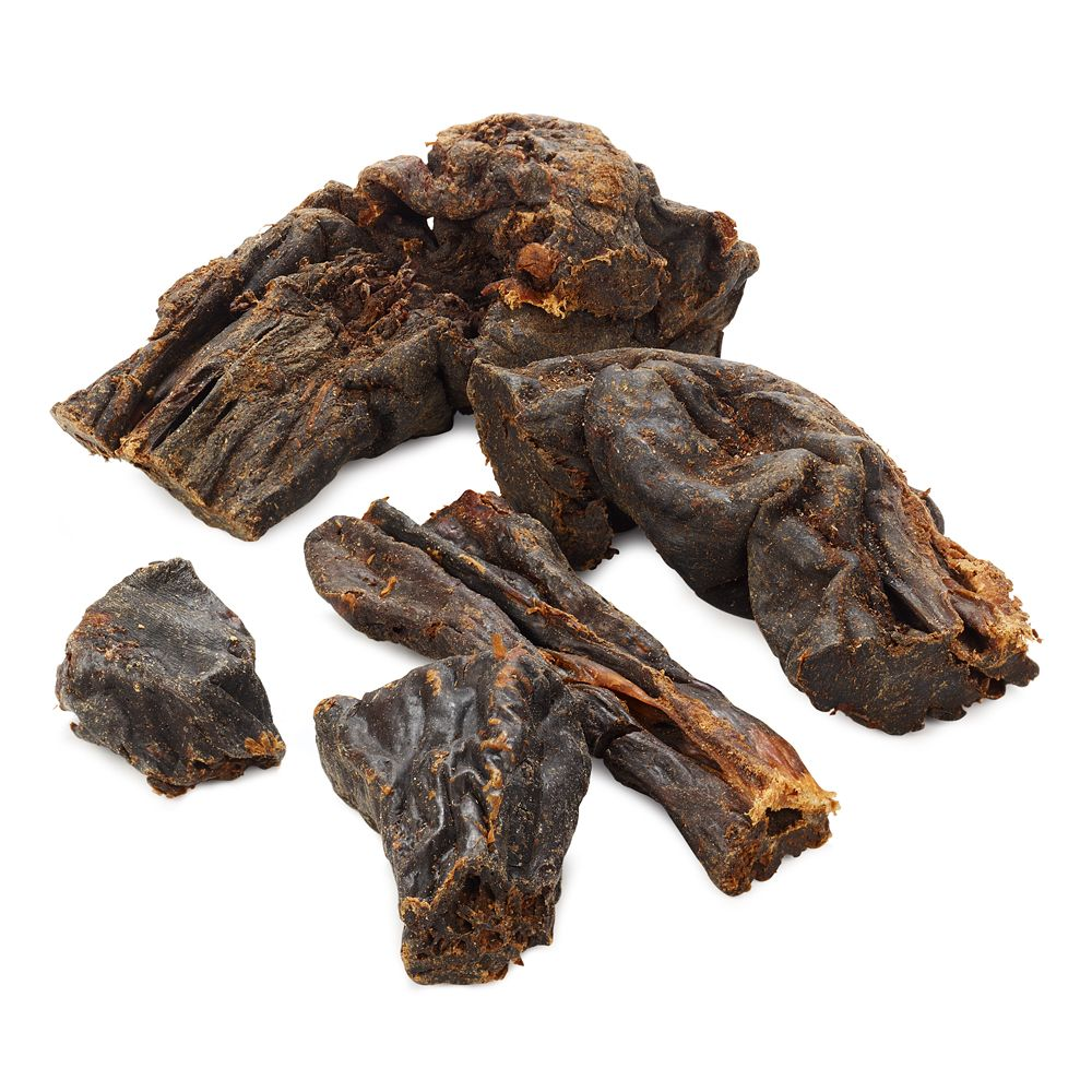 Dog Chew Beef Liver - 1.2kg