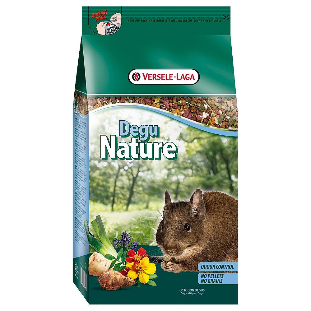 Versele-Laga Degu Nature - 2.5kg