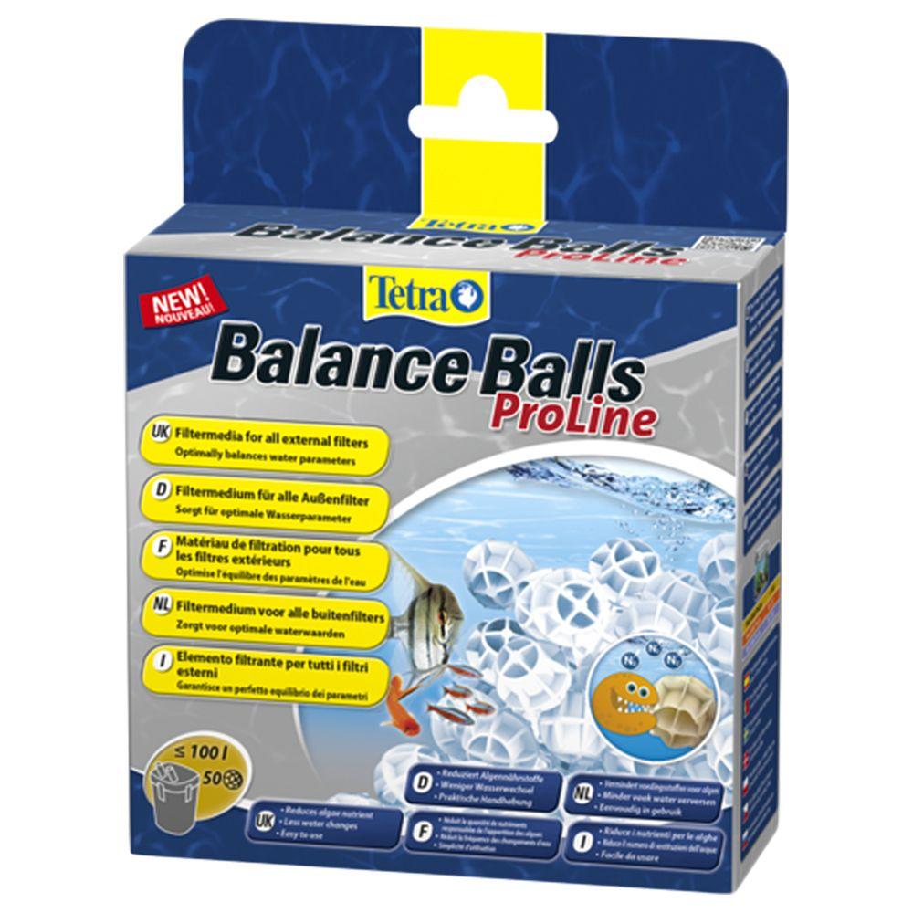 Tetra BalanceBalls ProLine