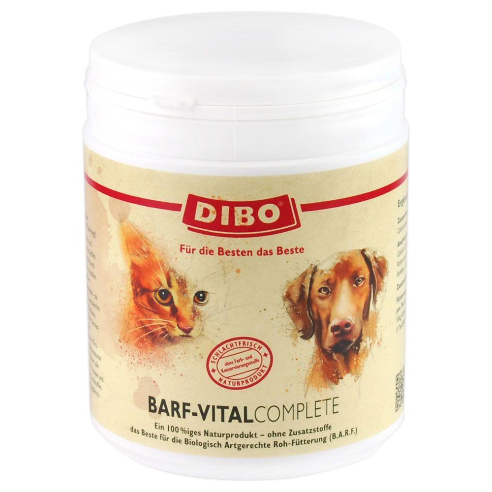 Image of Dibo BARF - Vital Complete - Set %: 2 x 450 g
