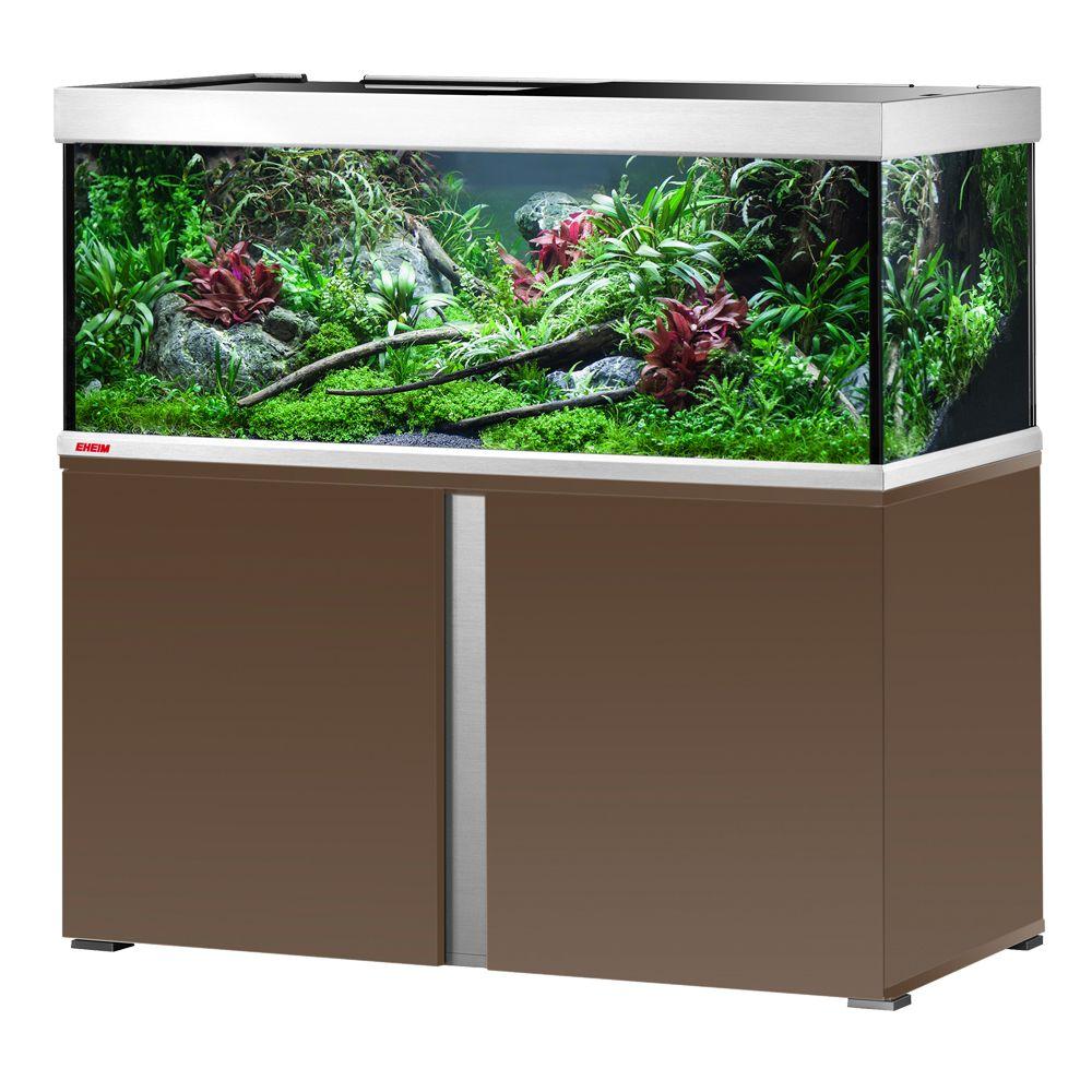 Poisson Aquarium Aquarium avec meuble Aquarium de 130 à 200 cm 250 à 500 L
