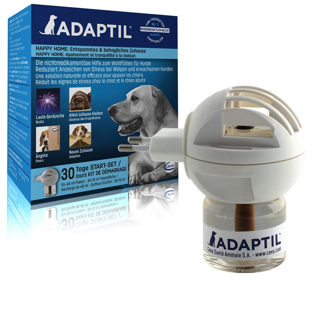 Image of Adaptil Diffusore Happy Home - ricarica 48 ml (1 mese)