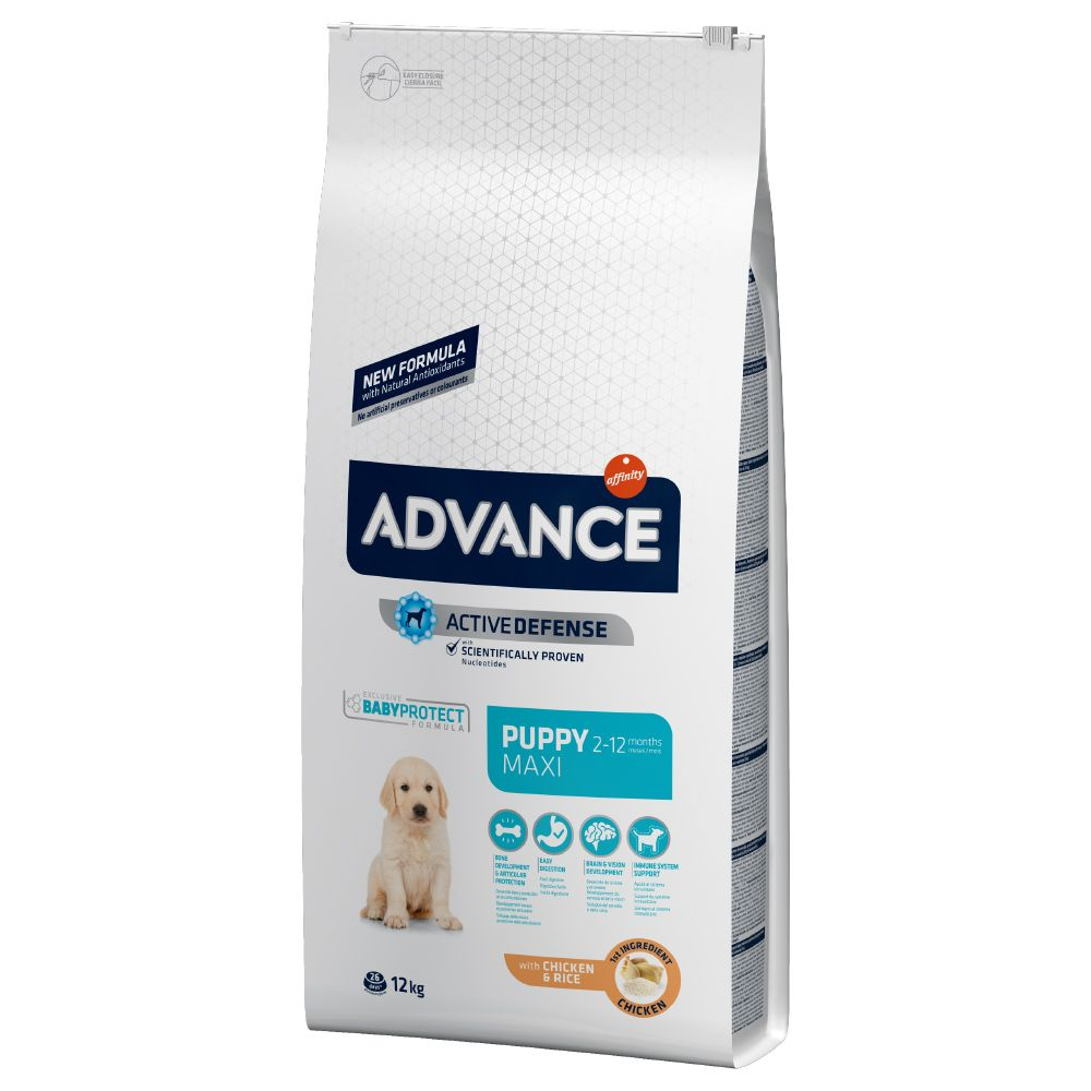 Bilde av Advance Maxi Puppy Protect - 12 Kg