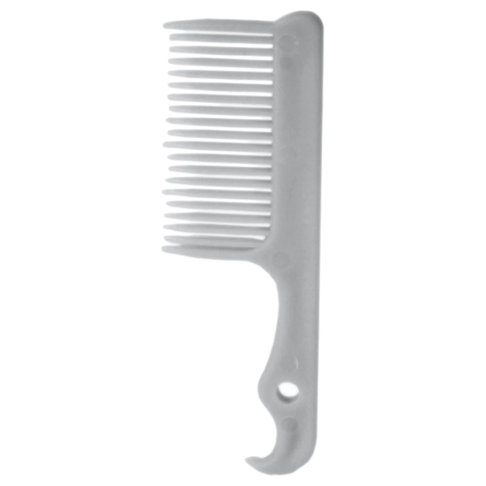 Trixie Soft Brush with Brush Cleaner - 13 x 6 cm (L x W)