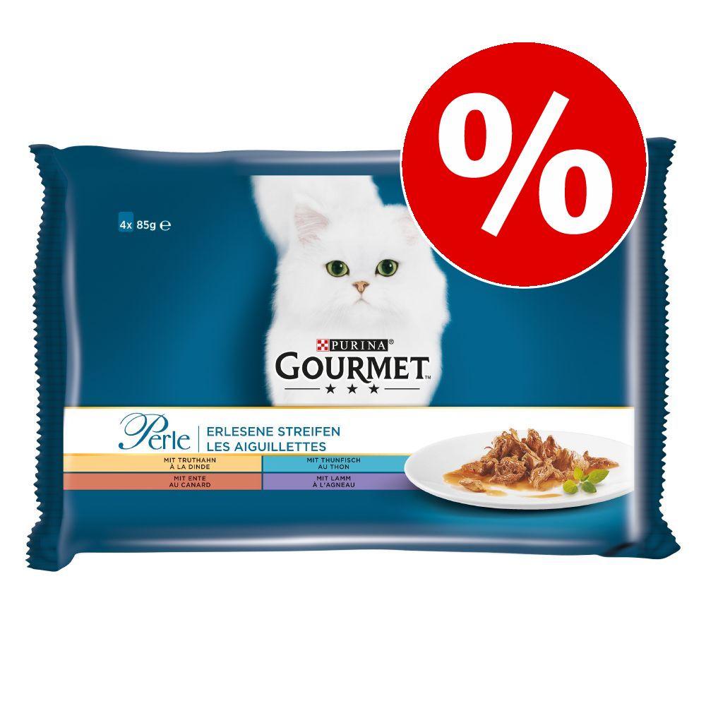 12 x 85 g Multipack - Gourmet Perle zum Sonderp...