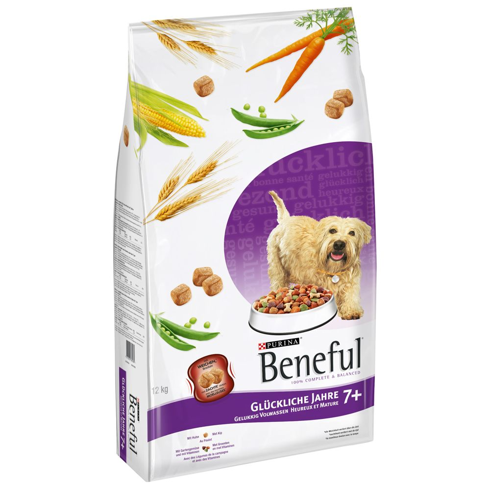 How Good Is Beneful Wet Dog Food