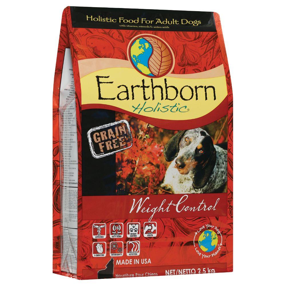 Earthborn Holistic Weight Control – 12 kg
