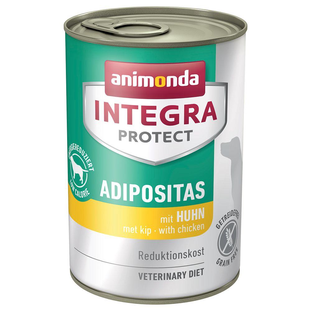 Chien Boîtes et sachets Integra Animonda Integra Protect