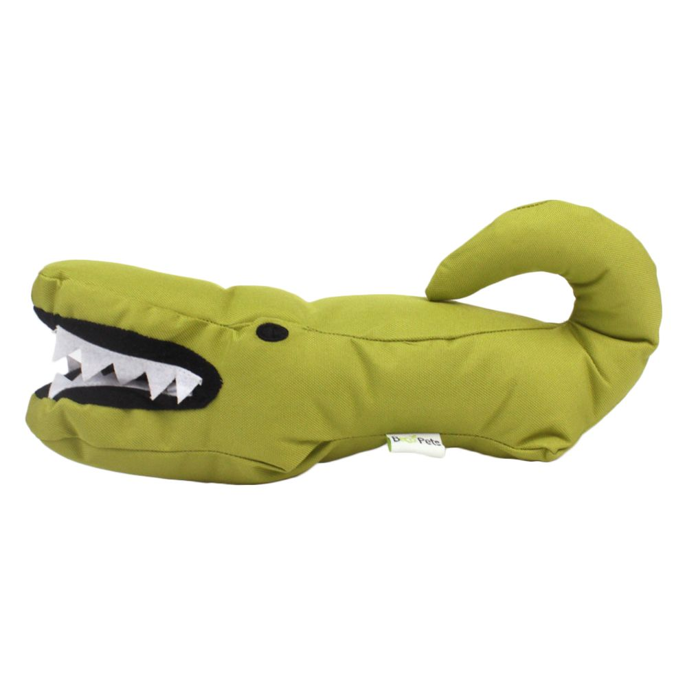 Beco Aretha the Alligator Soft Toy