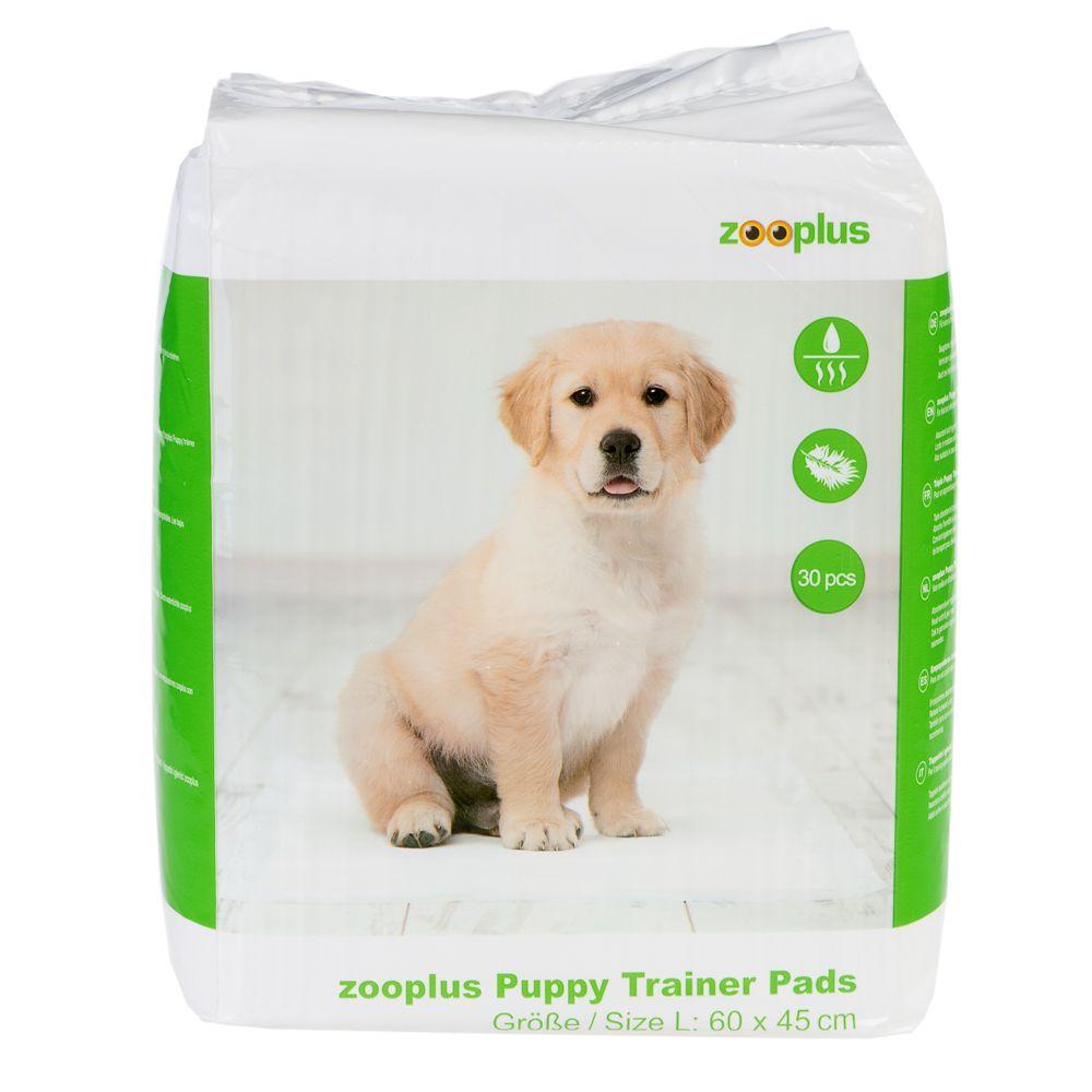zooplus Puppy Trainer Pads