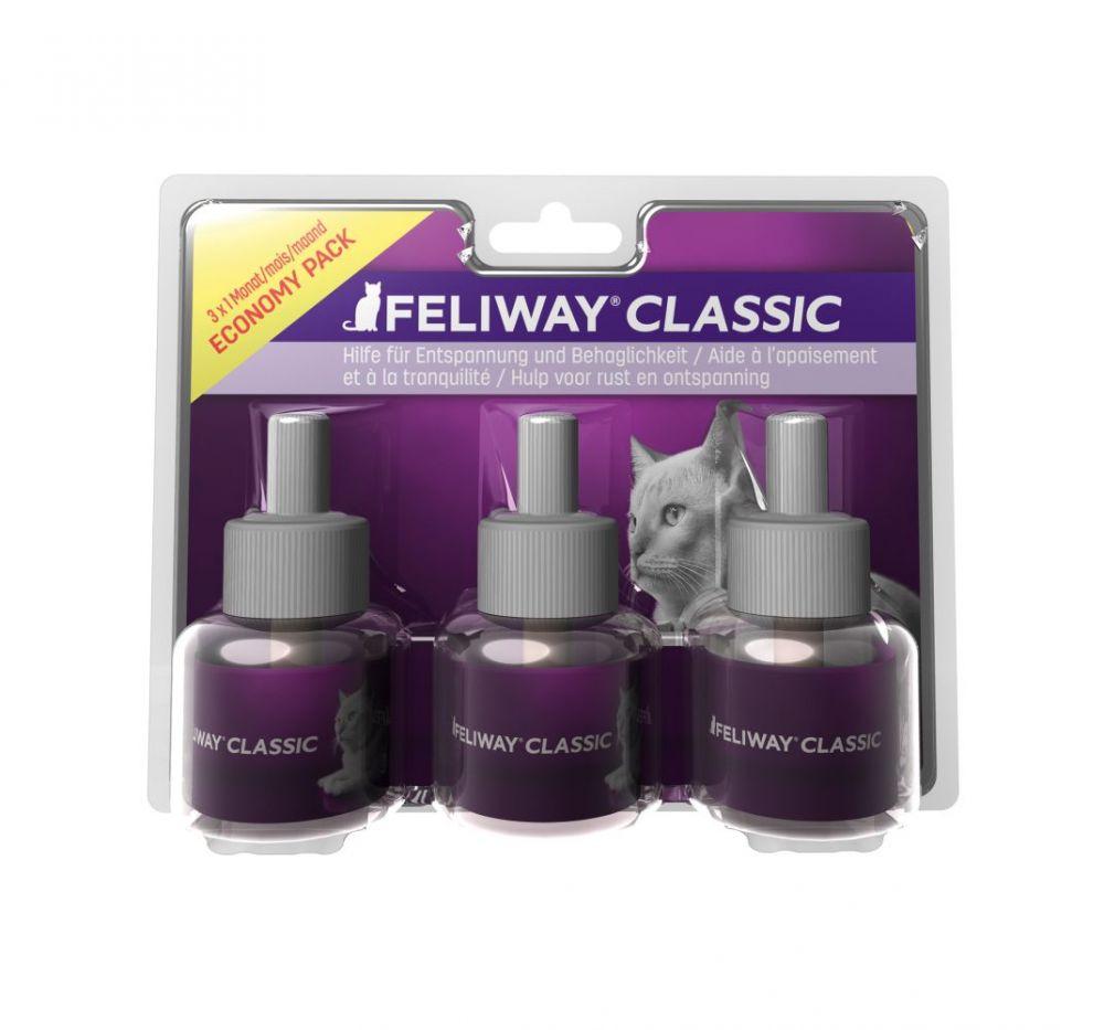 Feliway Refill Multi-Pack