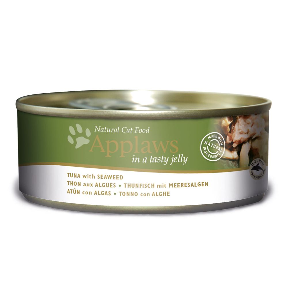 Applaws Cat Food 156g in Jelly Grain-Free