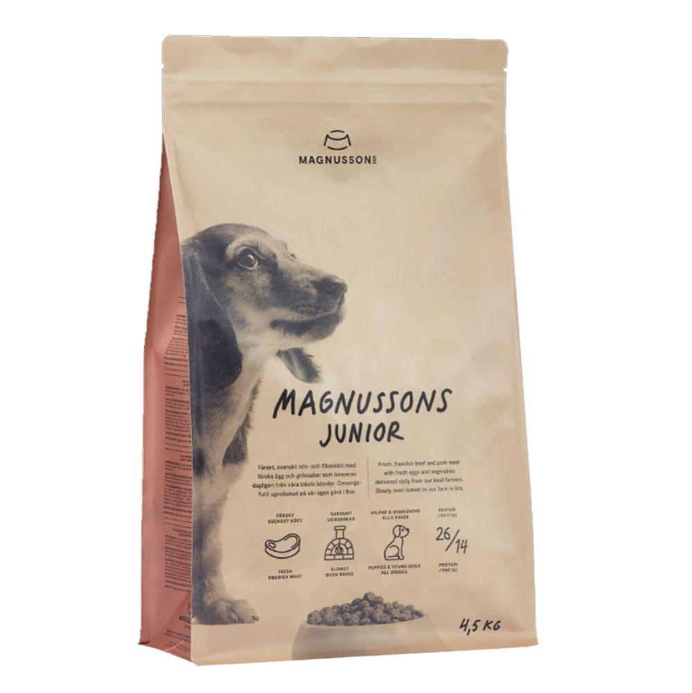 Image of MAGNUSSONS Junior - 10 kg