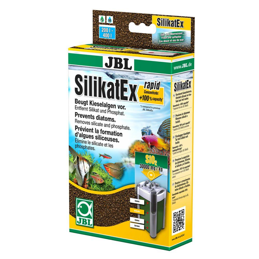 JBL SilikatEx Rapid - 1 unidad