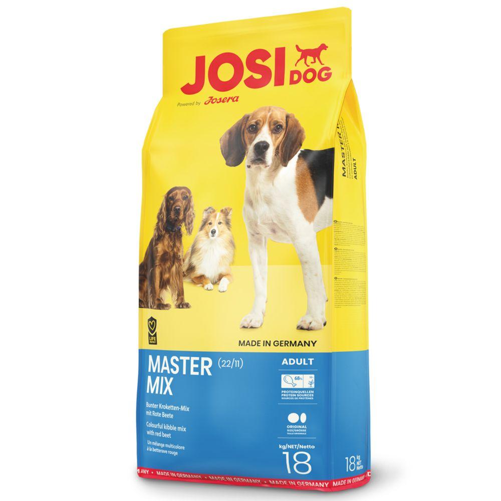 JosiDog Master Mix - 18 kg