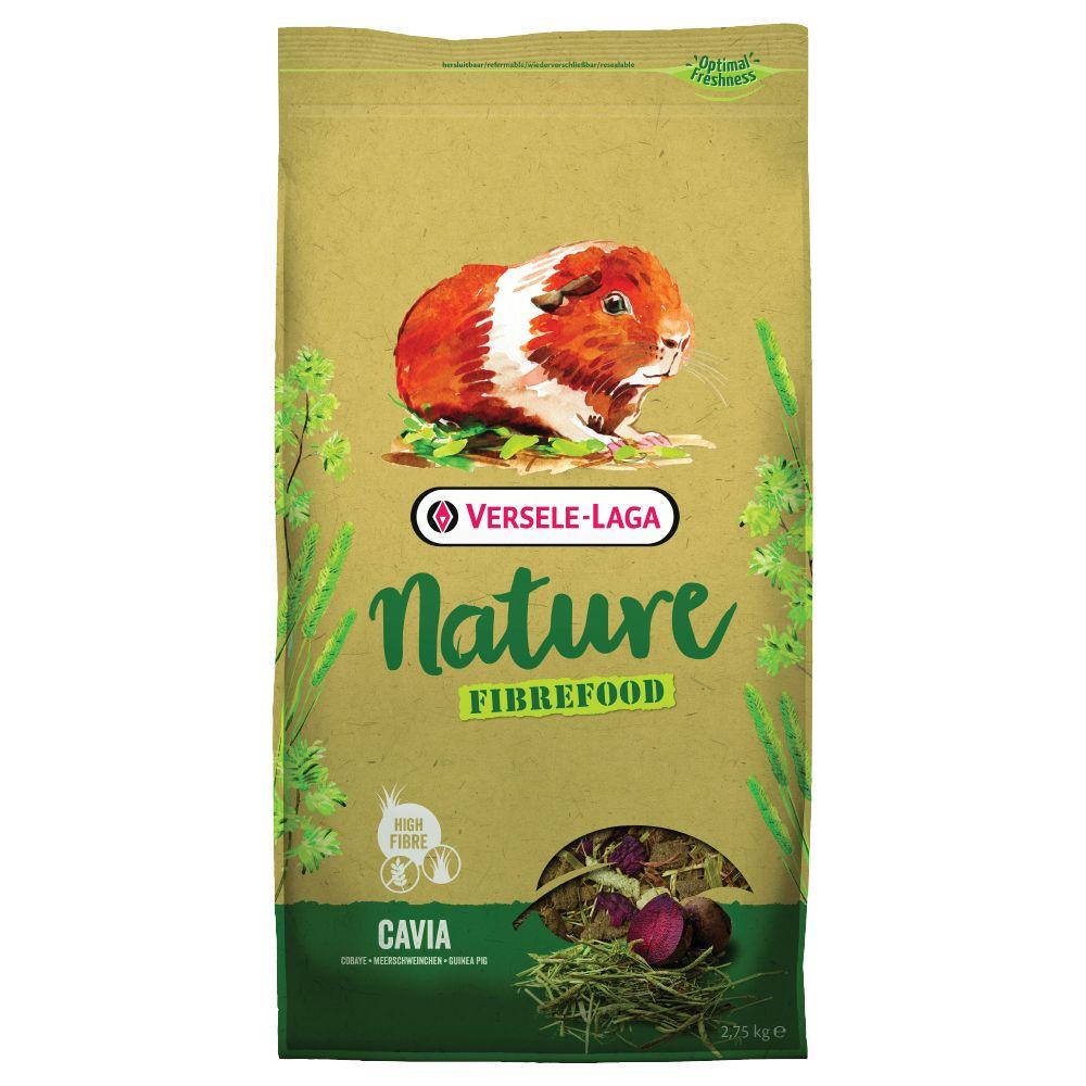 Versele-Laga Nature Fibrefood Cavia Guinea Pig Food