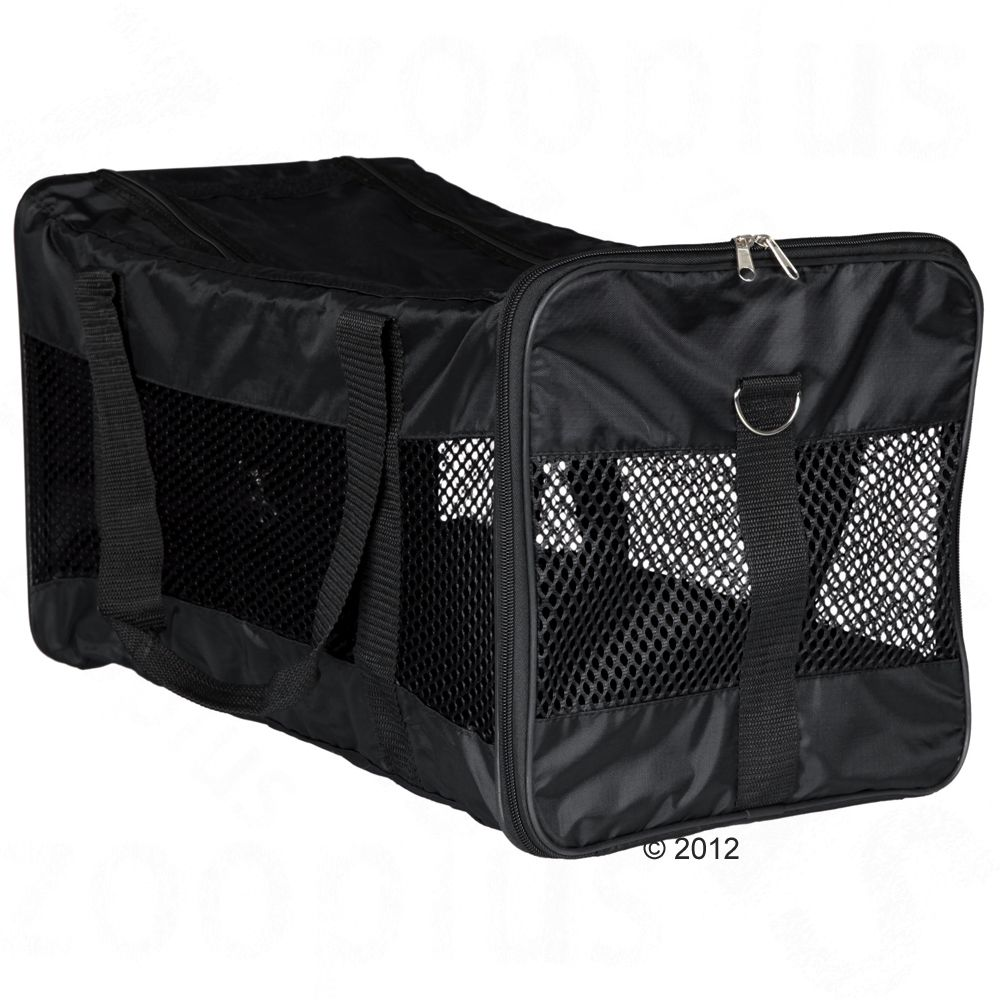 Chat Cage de transport collier Sac de transport