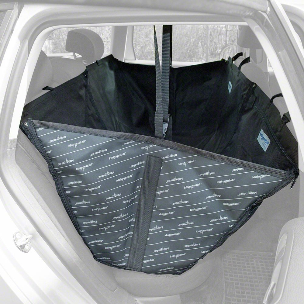 Allside Dog Car Seat Cover - 145 x 140 cm (L x W)