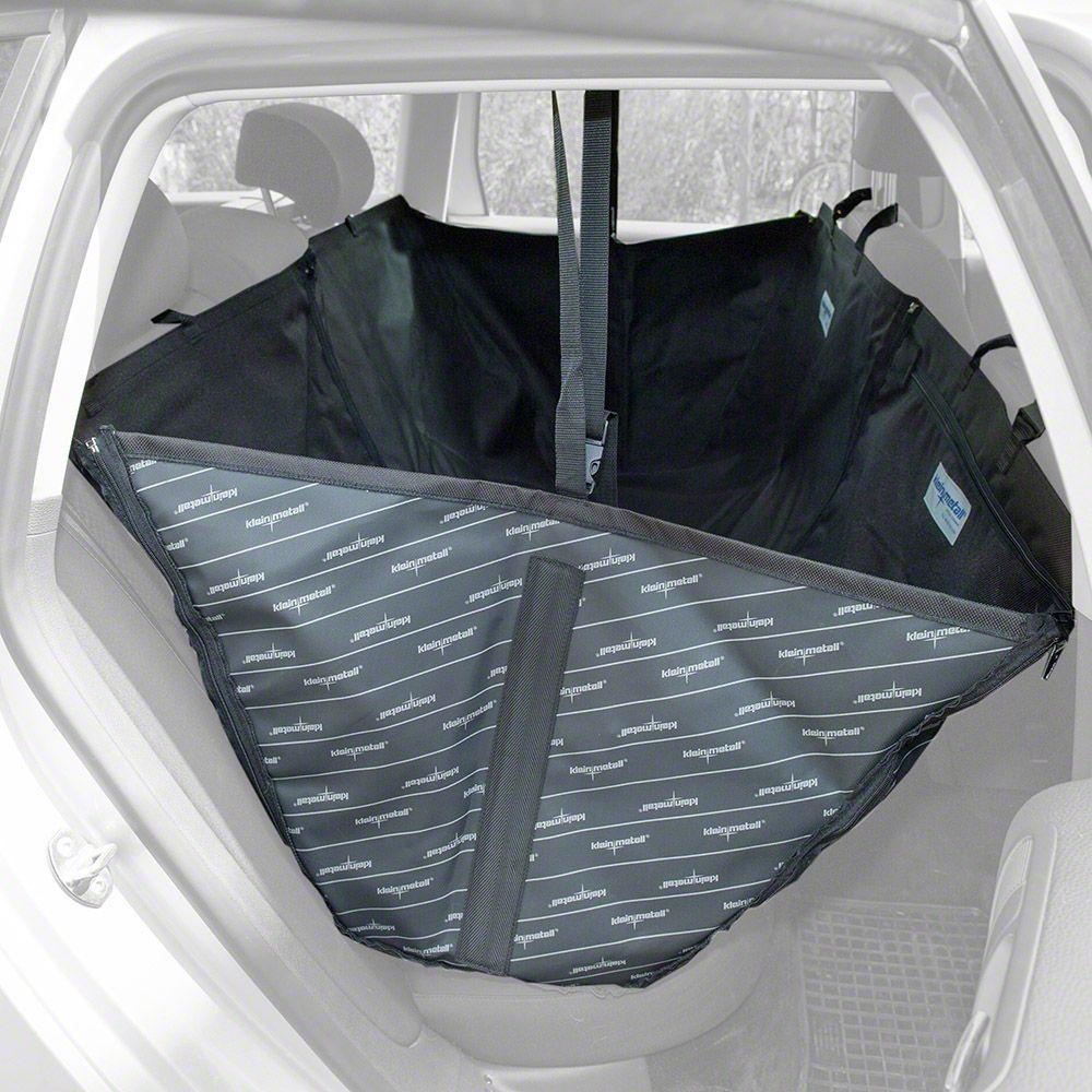 Kleinmetall Autoschondecke Allside Classic - Gapfill groß