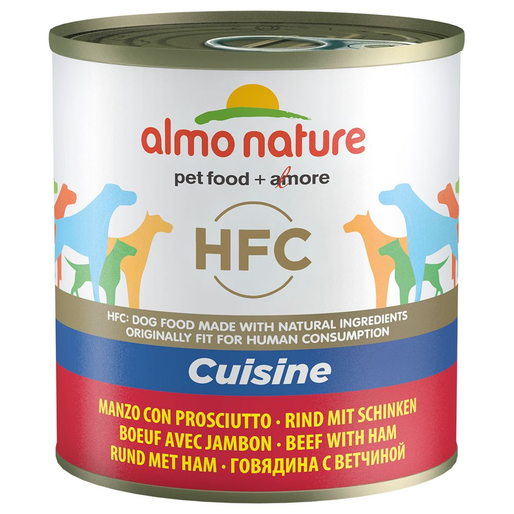 Almo Nature HFC 6 x 280/ 290g
