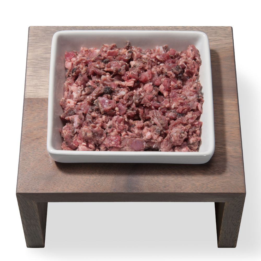 proCani Beef & Tripe Raw Dog Food - 8 x 1kg