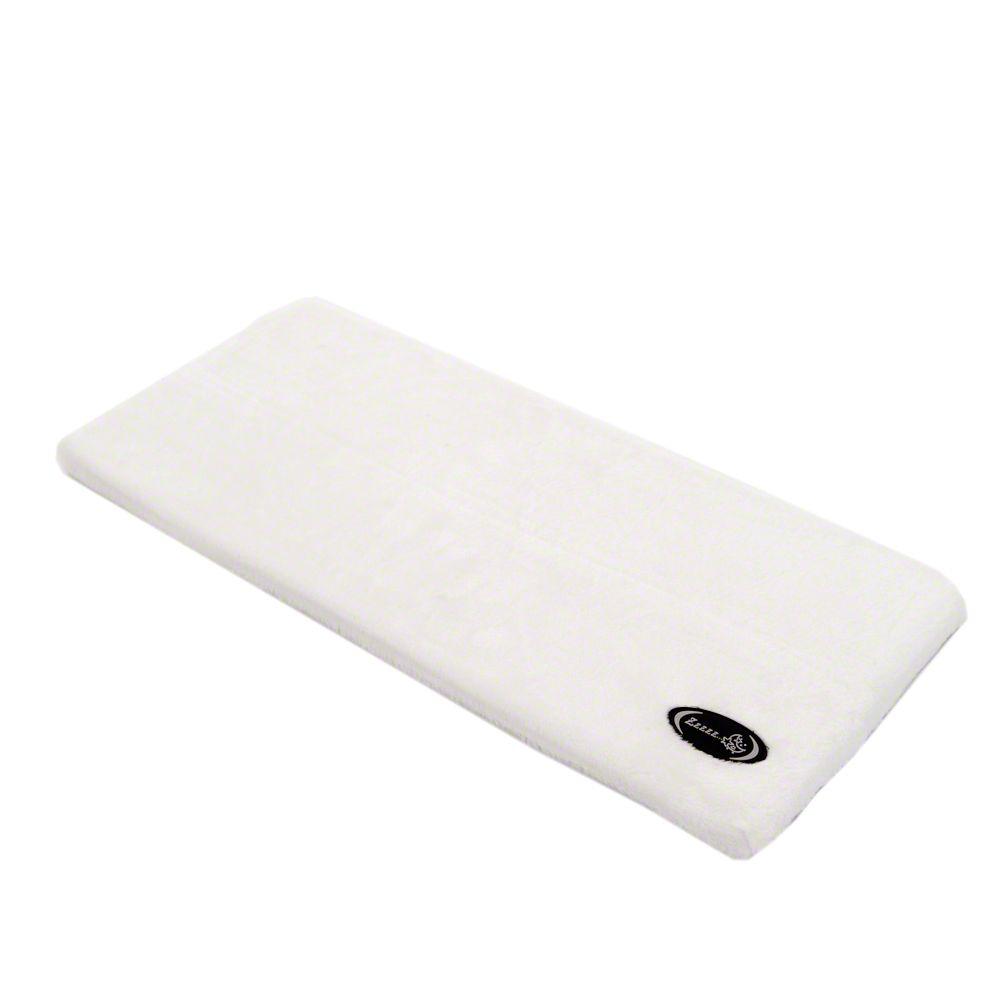 Fensterbrettauflage White Dream - Waschbeutel XL: L 75 x B 80 cm