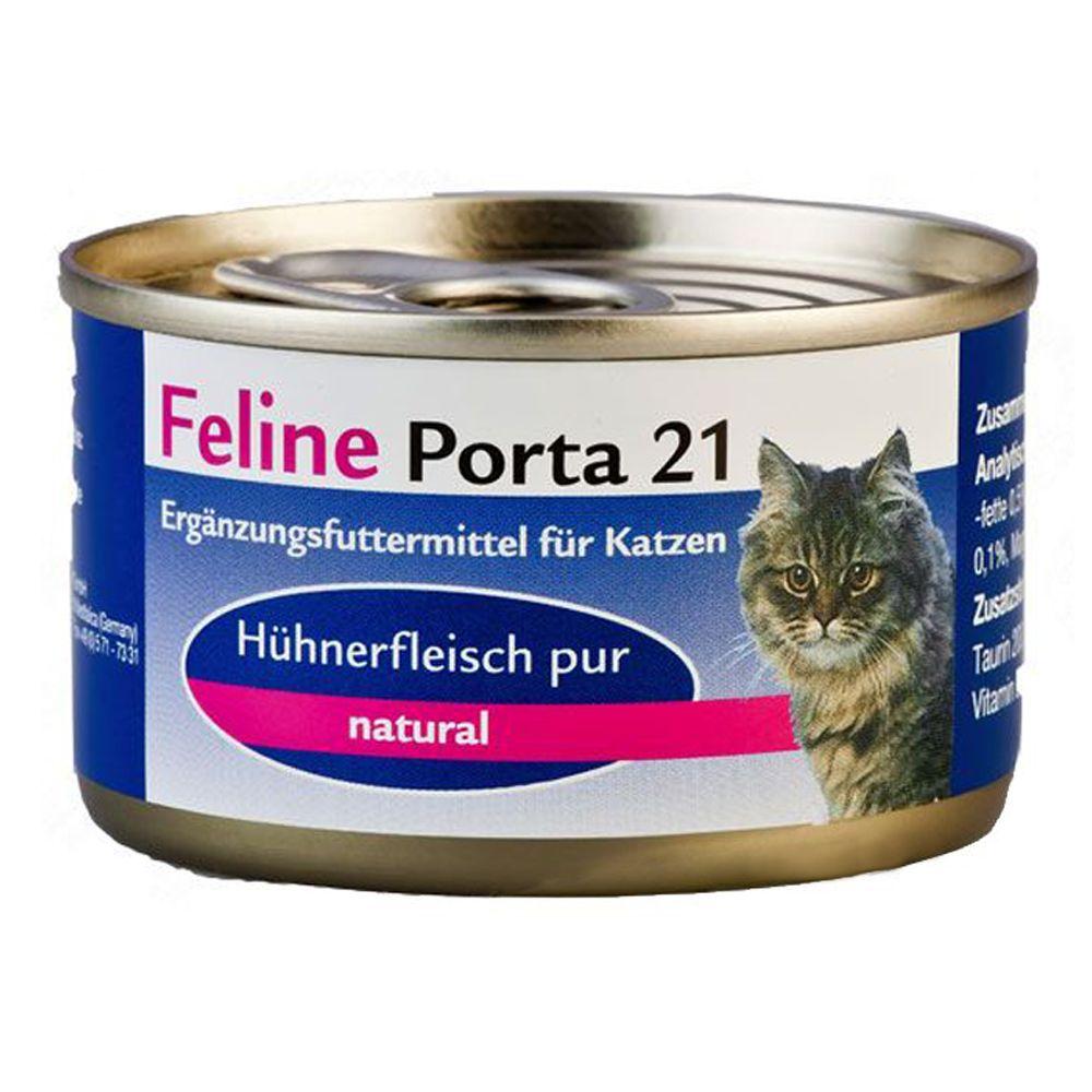 Feline Porta 21, 6 x 156
