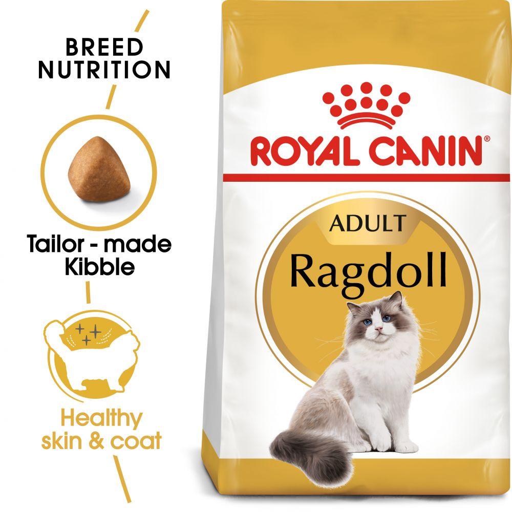Royal Canin Ragdoll - Ekonomipack: 2 x 10 kg