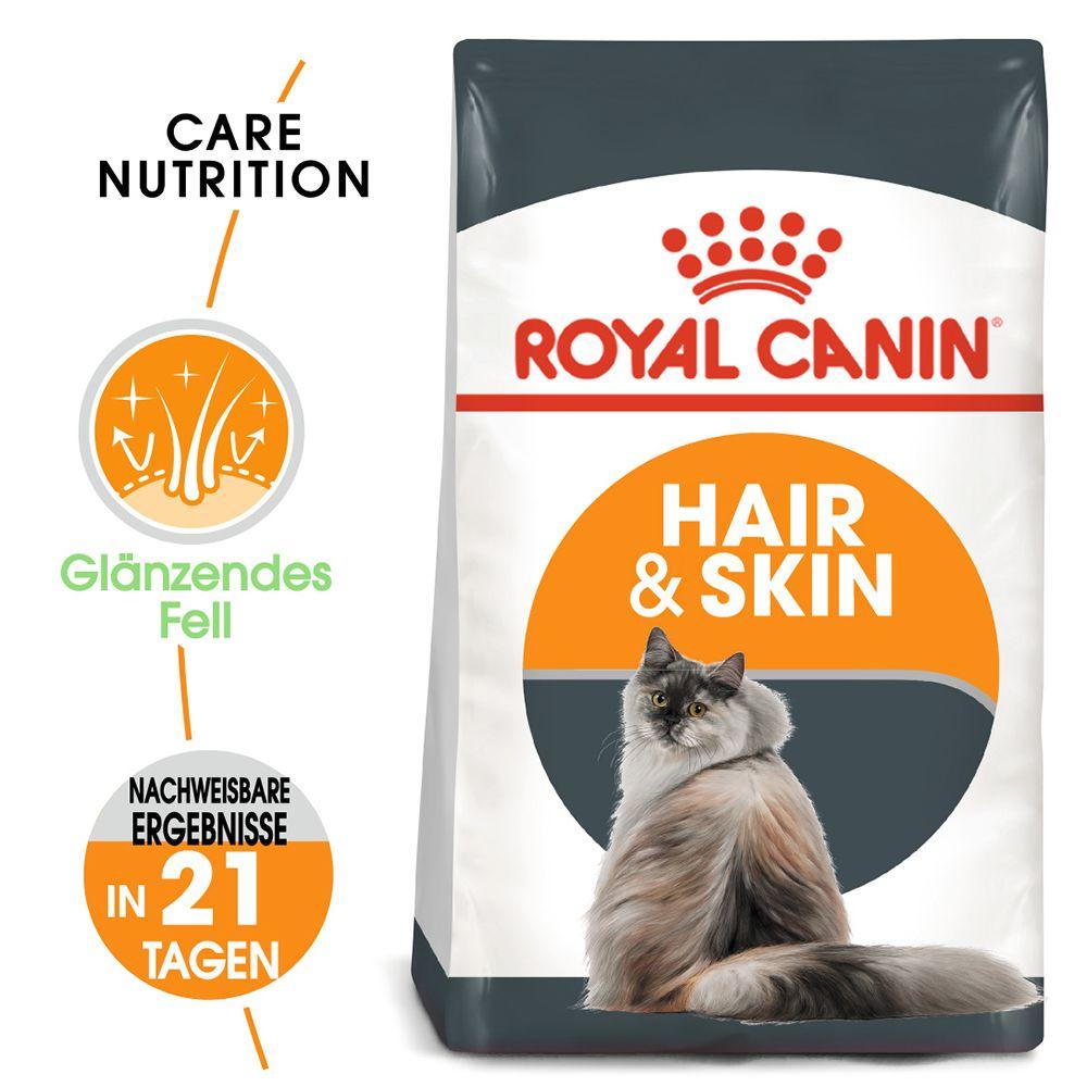 Royal Canin Hair & Skin Care - 400 g