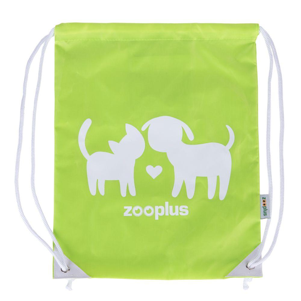 Plecak zooplus - Dł. x szer.: 44 x 33 cm