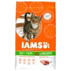 INOpets.com Anything for Pets Parents & Their Pets Iams Proactive Health Adult Cat - Lamb & Chicken - 10kg
