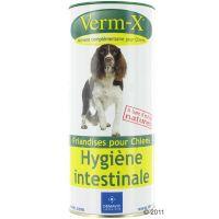 Snack per cani verm-x - - 325 g.