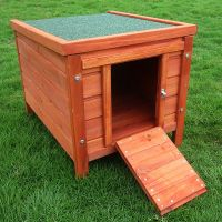 Trixie Natura Small Pet House - 50 x 60 x 47 cm (L x W x H)