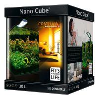 Nano Cube Complete PLUS 30 Litre - Size: 30 x 30 x 35 cm (L x W x H)