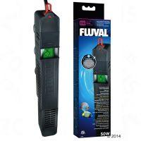 Riscaldatore hagen fluval e - - e 200, 200 watt / fino ca. 250 l.