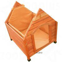 Isolamento per cuccia spike comfort - - l68 x p62 x h54 cm per tg. m.