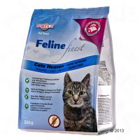 Porta 21 Feline Finest Cats Heaven Graanvrij Kattenvoer Dubbelpak 2 x 10 kg