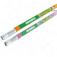 Dennerle trocal t8 special plant+super color plus - - 2 x 18 w l59 cm.