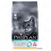 Pro Plan Dental Plus Kattenvoer 1,5 kg
