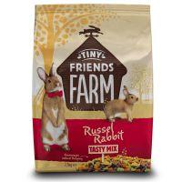Tiny Friends Farm Russel Rabbit - 2.5kg