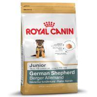 Royal Canin German Shepherd Junior - Economy Pack: 2 x 12kg