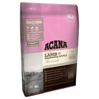 Acana Singles Grass-Fed Lamb Dry Dog Food - 11.4kg