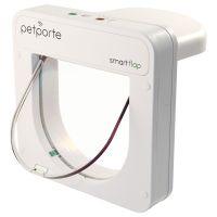 PetSafe Petporte Microchip Smart Flap - Tunnel Extension (White)